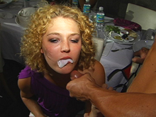 The Strip show of Her Life 10