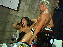 The Strip show of Her Life 12