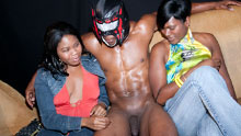 Strip Club Debauchery 5
