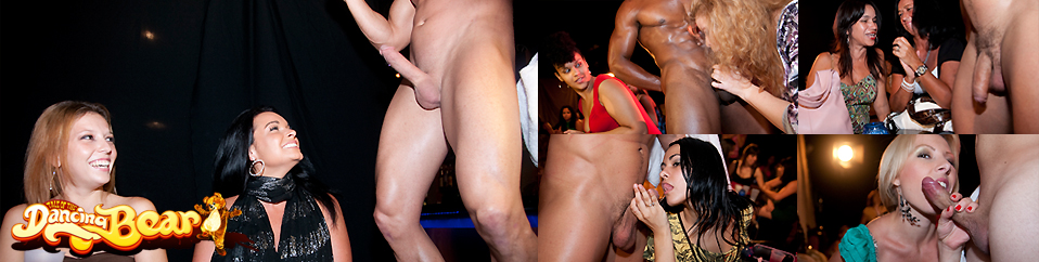 Strip Club Debauchery